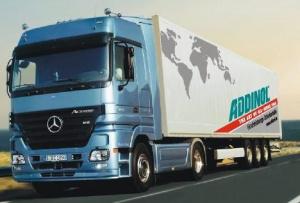Lubrifiantii ADDINOL pentru vehiculele comerciale grele si usoare Mercedes