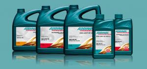 Promotie la uleiurile hidraulice ADDINOL
