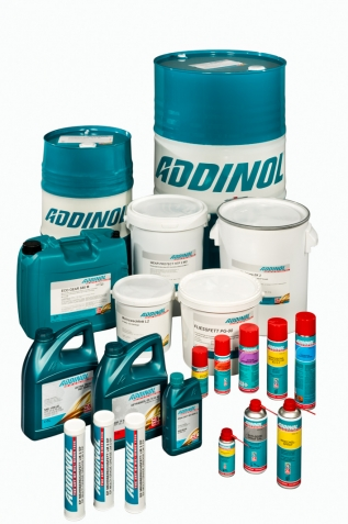 Lubrifianti industriali ADDINOL HV Eco Fluid 68