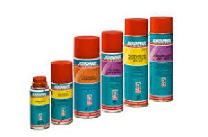 ADDINOL Spray cans in a new look!