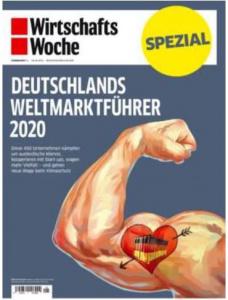 Addinol Lube Oil a primit titlul de Germany's Market Leader 2020