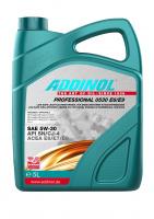 ADDINOL PROFESSIONAL 0530 E6/E9