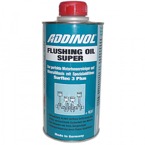 Fluide functionale Flushing Oil Super