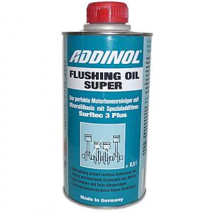 Flushing Oil Super