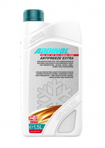 Fluide functionale Antifreeze Extra