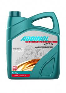 Uleuri de transmisie ADDINOL ATF D III
