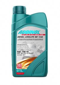 Uleiuri hidraulice ADDINOL DIESEL LONGLIFE MD 1548